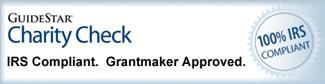 Advertisement: GuideStar Charity Check