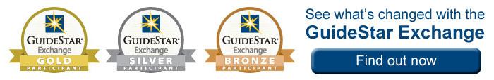 Advertisement: GuideStar Exchange